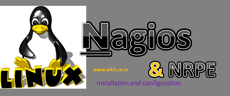 Installation des agents NSClient et NRPE Installation de ...