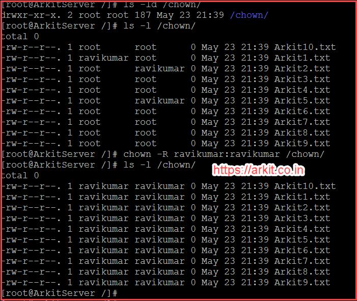 Linux Change Ownership Of Symlink Best Setting Instruction Guide