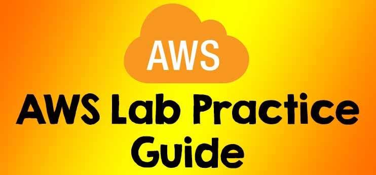 AWS Lab Practice Guide PDF Download Absolutely Free - ARKIT